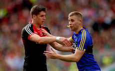 Lee Keegan and Peter Crowley 26/8/2017