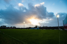 A general view of Elverys MacHale Park 2/3/2019