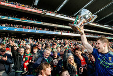 Lee Keegan celebrates 31/3/2019