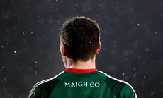 A view of Mayo GAA 10/1/2018