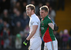 Tomas O'Connor and Kevin Keane 2/2/2014