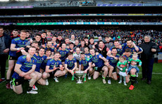 Mayo celebrate winning The Division 1 Final 31/3/2019