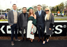 Ruairi O Brien search leopardstown spin103 8 race day inpho photography
