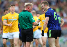 Ciaran Branagan and Colm Boyle 21/7/2019