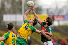 Aidan O'Shea and Michael Murphy 2/4/2017