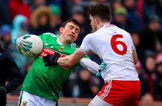 Rory Brennan with Jason Doherty 3/2/2019
