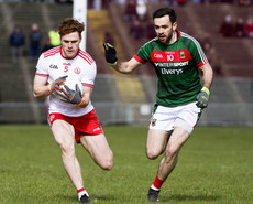 Kevin McLoughlin and Conor Meyler 18/3/2018
