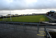 FBD Insurance League 17/1/2010. General view of Tuam Stadium. Mandatory Credit ©INPHO/James Crombie